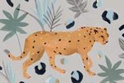 Walking Cheetah I
