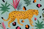 Walking Cheetah II