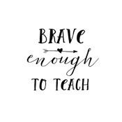 Teacher Inspiration II
