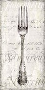 Decorative Fork