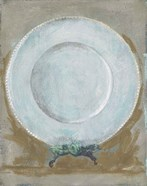 Dinner Plate II