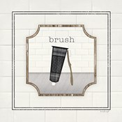 Toothbrush Brush