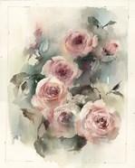 Blush Roses II