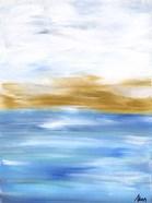 Ocean Abstract II