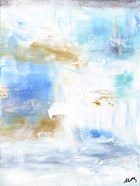 Ocean Abstract IV