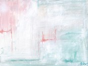 Pastel Abstract II