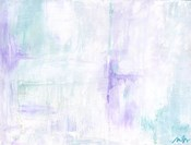 Pastel Abstract I