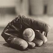Ball in Mitt