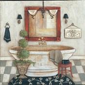 Casual Bath II