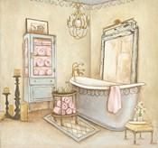 French Modern Bath I