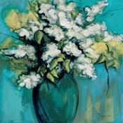 White Lilac Waltz