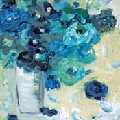 Harmony in Blue