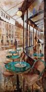 Terraza Cafe de Flore