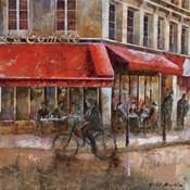 La Comte Paris