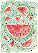 Watermelon Weather