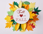 Fall In Love With Fall 2