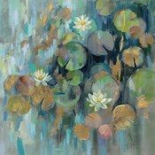 Magic Lily Pond