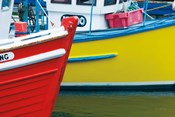 Orkney Fishing Boats