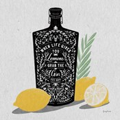Fruity Spirits Gin