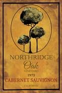 Still Life Wine Label I