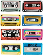 Retro Mix Tapes