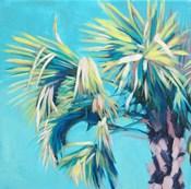 California Bright Palms I