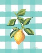 Lemon Drop I