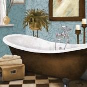 Afternoon Bath II