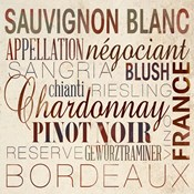 Wine Words II