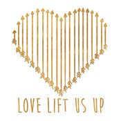 Love Lifts Us Up