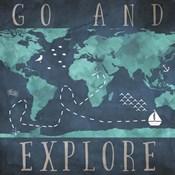 Go and Explore