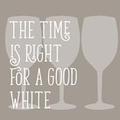 A Good White