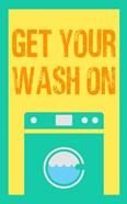 Get Your Wash On