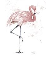 Flamingo Stand II
