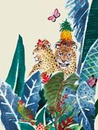 Jungle Carnival on Cream