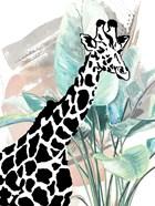 Tropical Giraffe