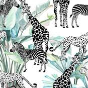 Patterned Safari