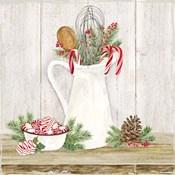 Christmas Kitchen III