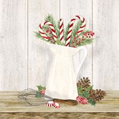 Christmas Kitchen IV