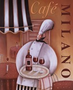 Cafe Milano