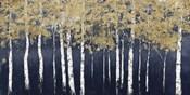 Shimmering Forest Indigo Crop