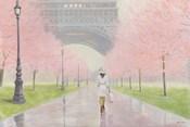 Printemps a Paris I
