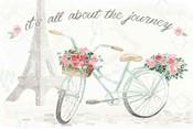 Boho Ride I