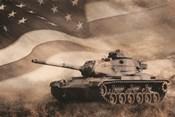 The Liberator Tank