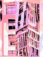 Urban Pastels II