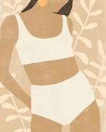 Sunbathers IV