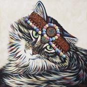 Hippie Cat I