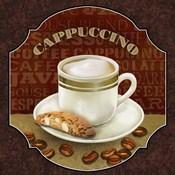 Coffee Illustration III
