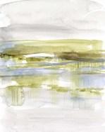 Olive Marsh I