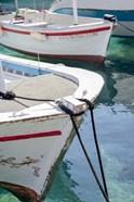 Workboats of Corfu, Greece III